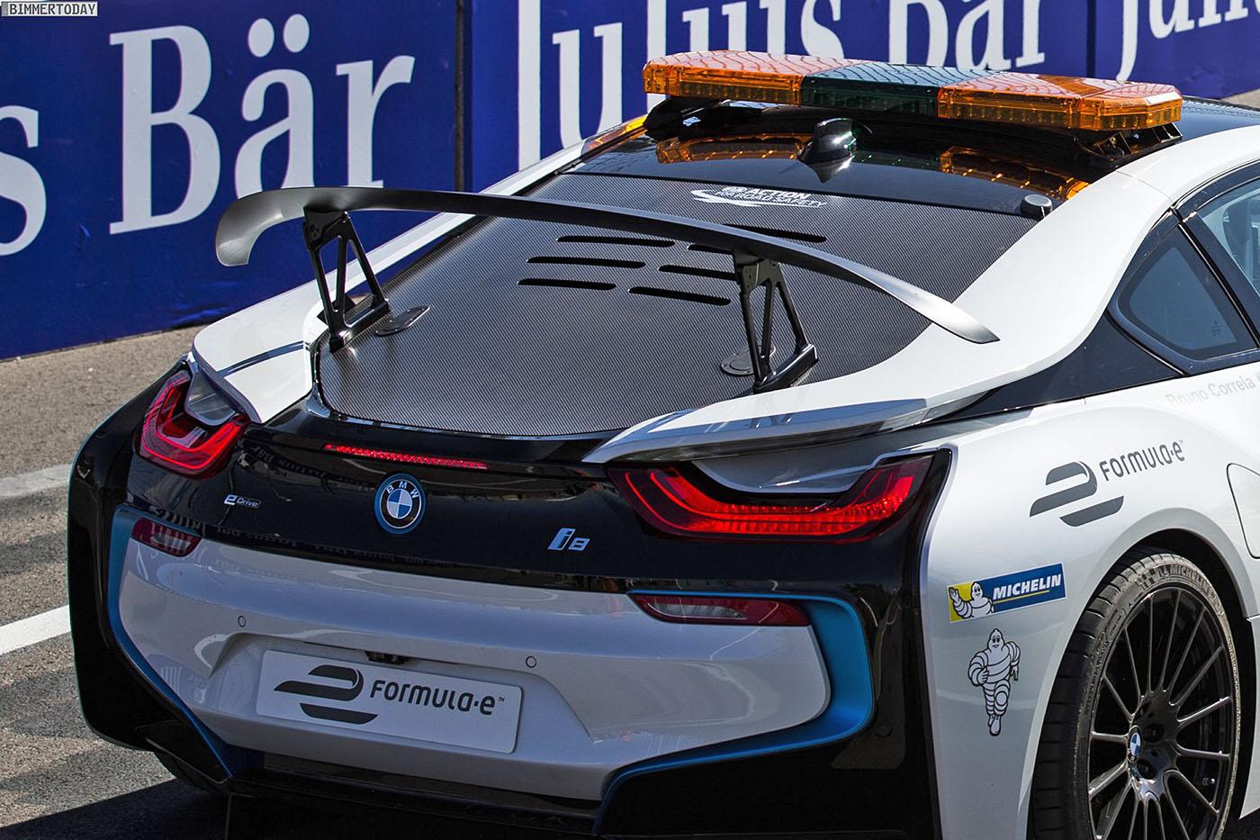 Name BMW I8 Safety Car 2017 Formel E
