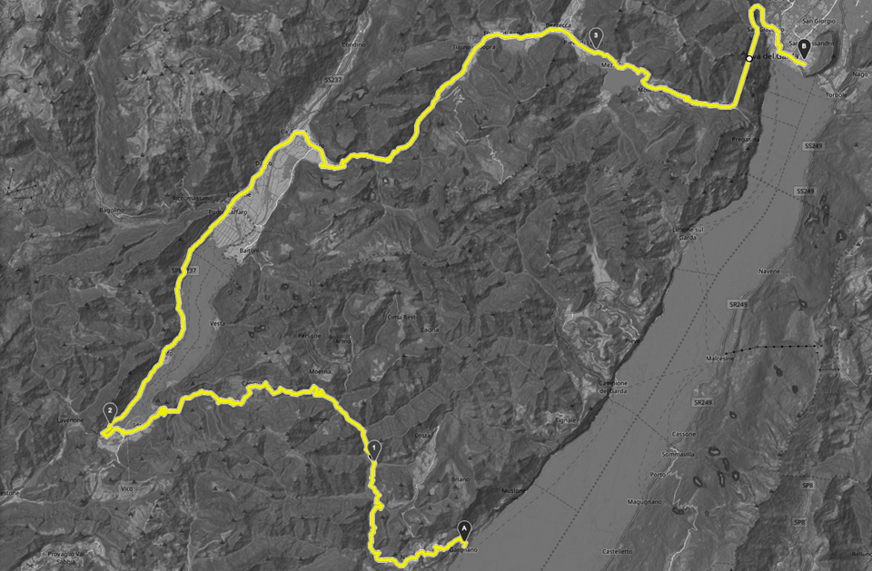 Name:  Gargnano - Valvestino - Lago d'Idro - Lago di Ledro - Limone sul Garda.jpg Views: 10788 Size:  426.9 KB