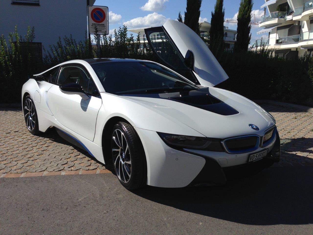 Should I Get A Bmw For My First Car