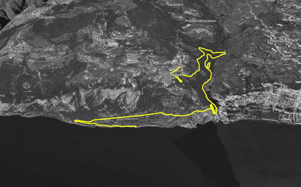 Name:  Map bearbeitet Strada della Forra.jpg Views: 11583 Size:  330.6 KB