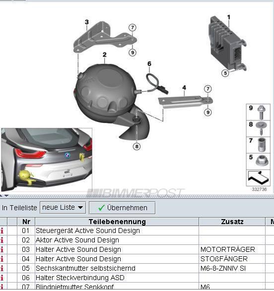 I8 Exterior: We Detail The BMW I8 Exterior/Interior Active Sound And