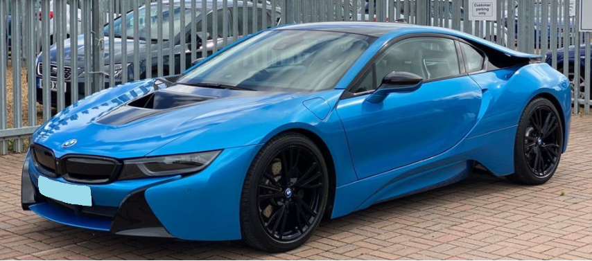 Name:  My BMWi8.png