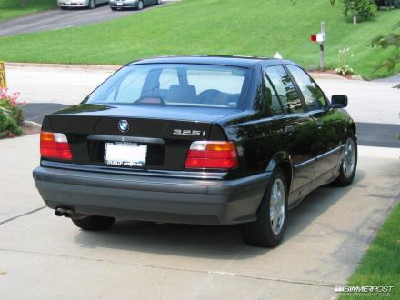 antzcrashing\'s 1992 BMW 325i - BIMMERPOST Garage