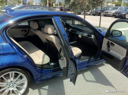 MPowerss BMW I MSport BIMMERPOST Garage - 2011 bmw 328i m sport package