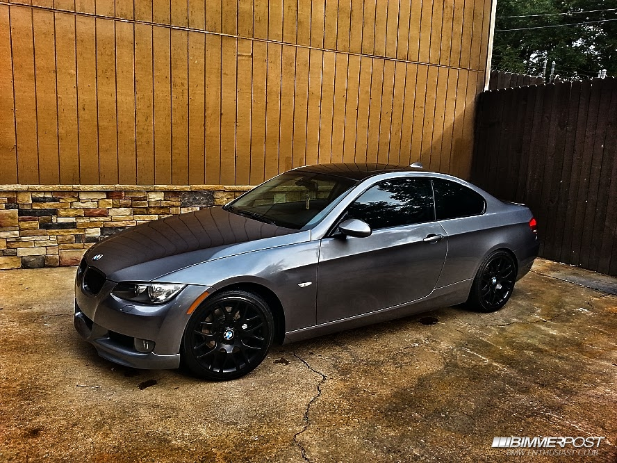 Bmw I Coupe Black Images - 2008 bmw 328 coupe