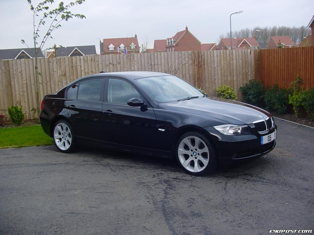 Driverperformance S 2005 320d Se Bimmerpost Garage