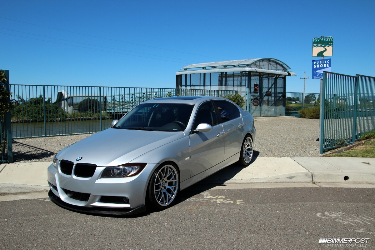 Tigermack S 2006 Bmw E90 330i Bimmerpost Garage