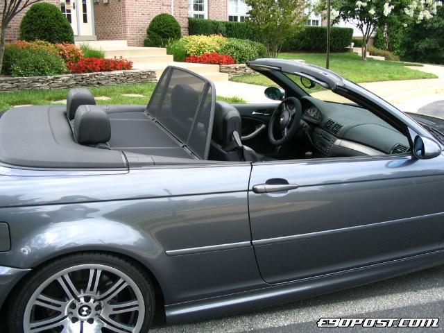 Ase2dais S 2002 E46 M3 Cabriolet Bmwcca 07oct Cotm Bimmerpost Garage