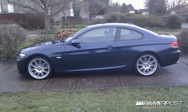 Nicko S 2007 57 Bmw 330i M Sport Coupe Bimmerpost Garage
