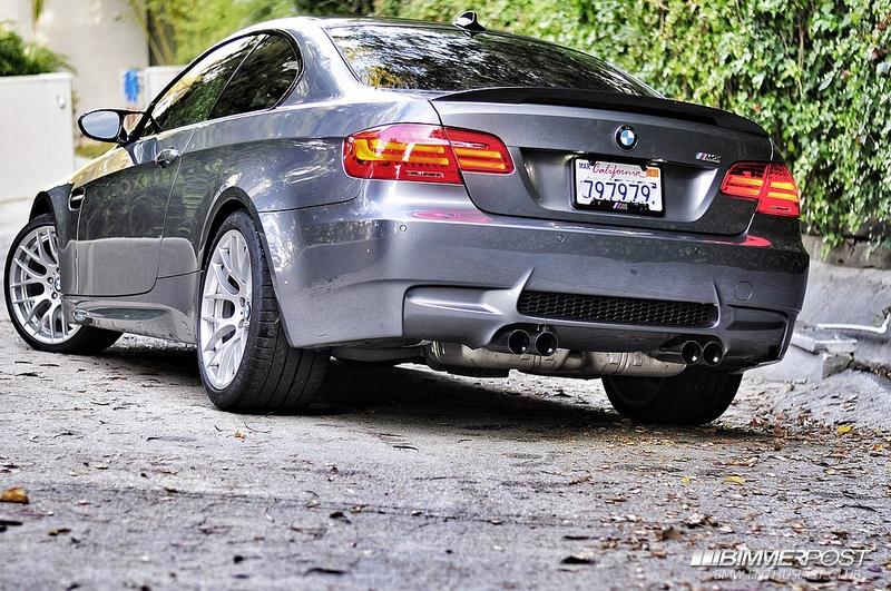 Keyon S 2011 E92 M3 Bimmerpost Garage