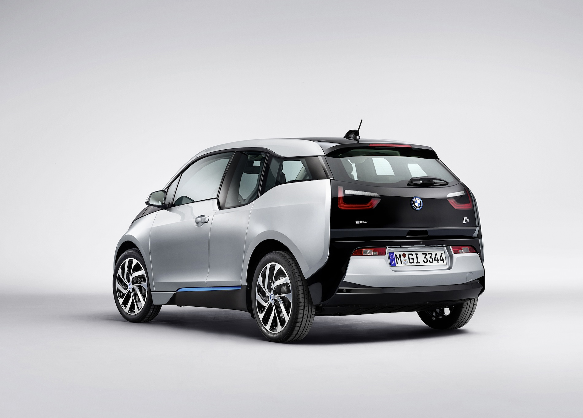 Bmw I3 World Debut Official Thread