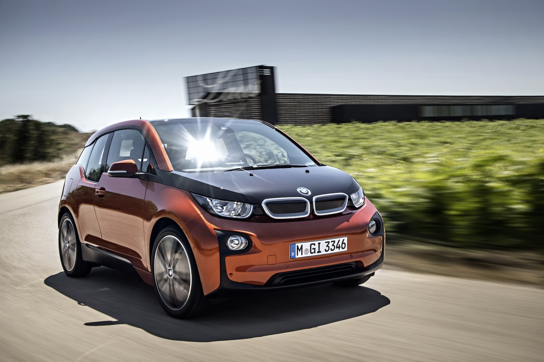 bmw i3 world debut official thread. Black Bedroom Furniture Sets. Home Design Ideas